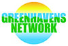 Greenhavens Network Logo
