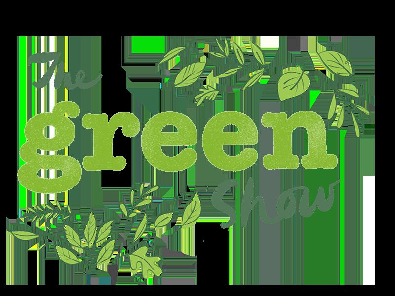 Green Show Logo