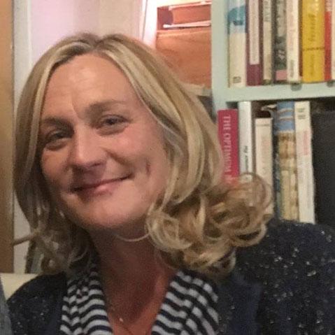 Karen Rigby-Faux