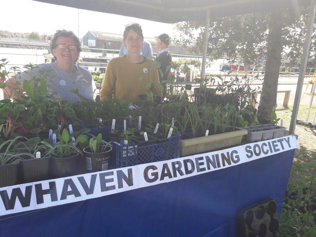 Newhaven Garden Society