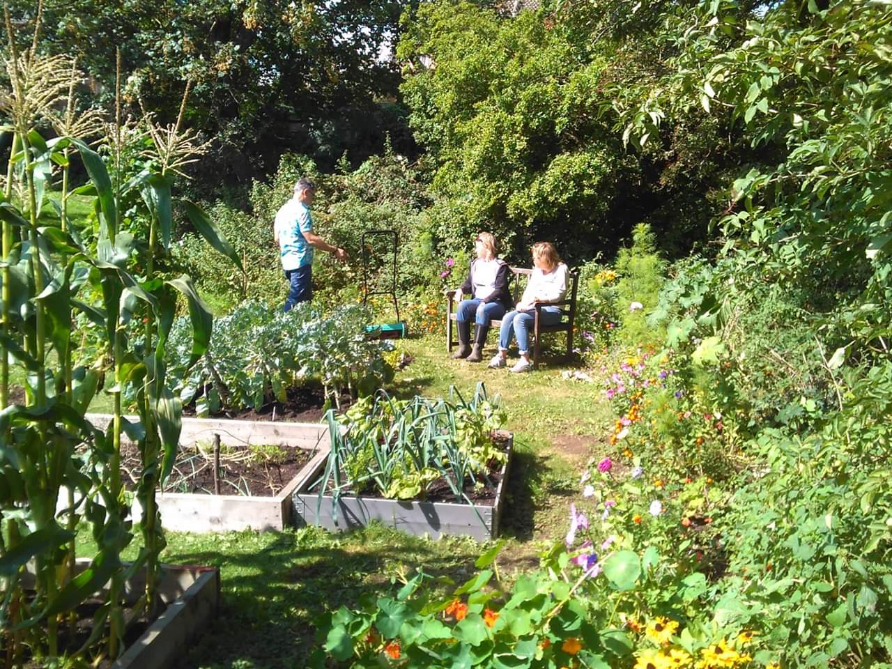 Peacehaven Community Garden
