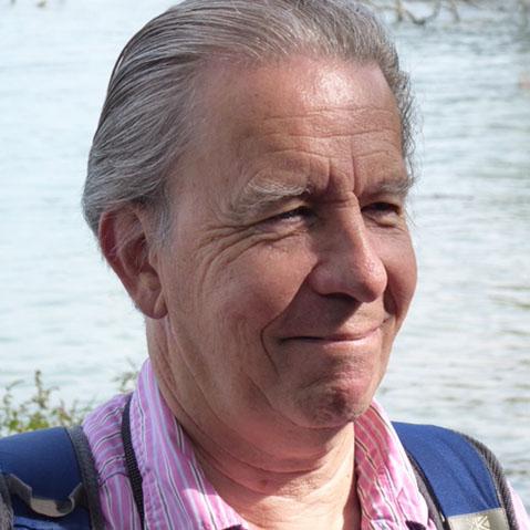 Stephen Gauntlett