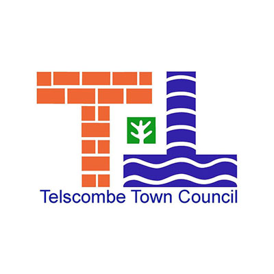Telscombe Town Council Logo