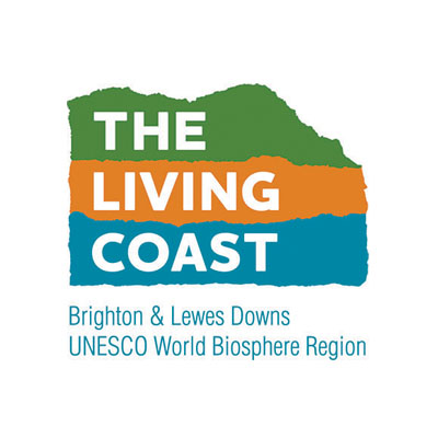 The Living Coast Logo
