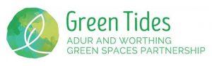 Green Tides Logo