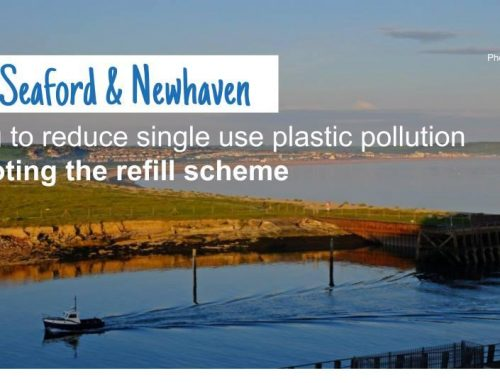 "Introduction to ""Refill Seaford and Newhaven"""