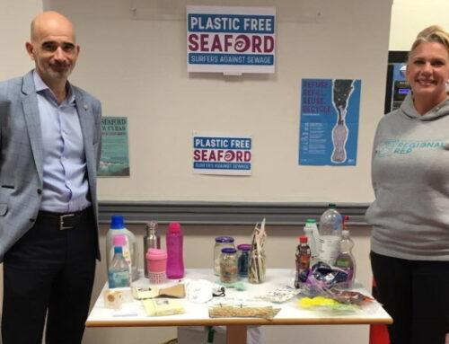 Plastic Free Seaford