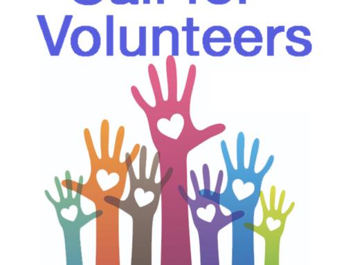 Publicity Volunteer (Newsletter) – Wilder Greenhavens