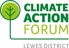 Lewes District Climate Action Forum logo