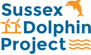 Sussex Dolphin Project Logo