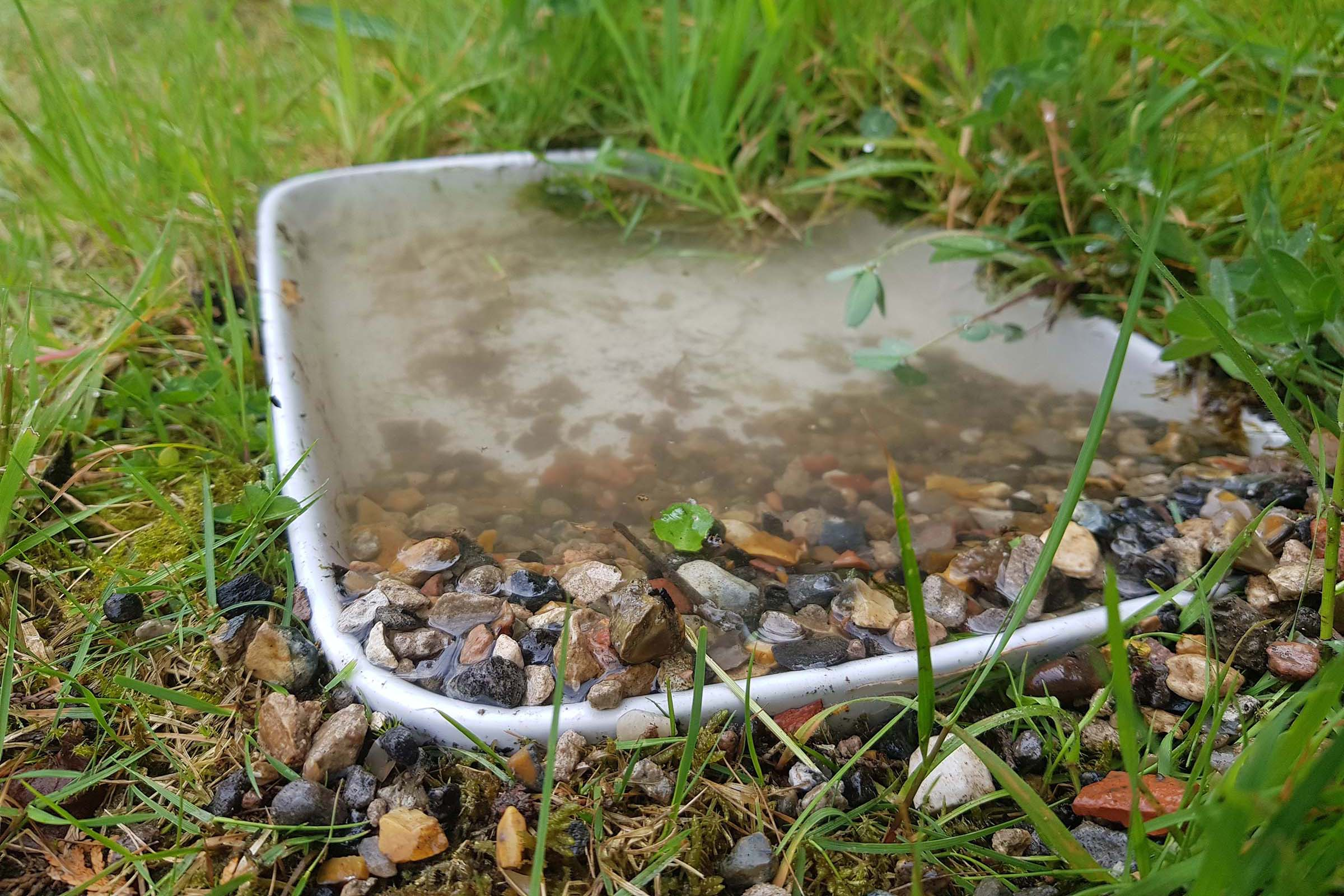Mini Water Features