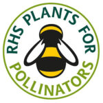 Plants for pollinators green logo